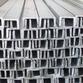 云南镀锌槽钢生产厂家