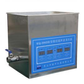 昆山舒美 台式数控超声波清洗器 实验室器械清洗机 KQ-600DA