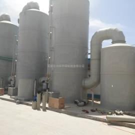 废气处理、粉尘处理、除臭、pp加工