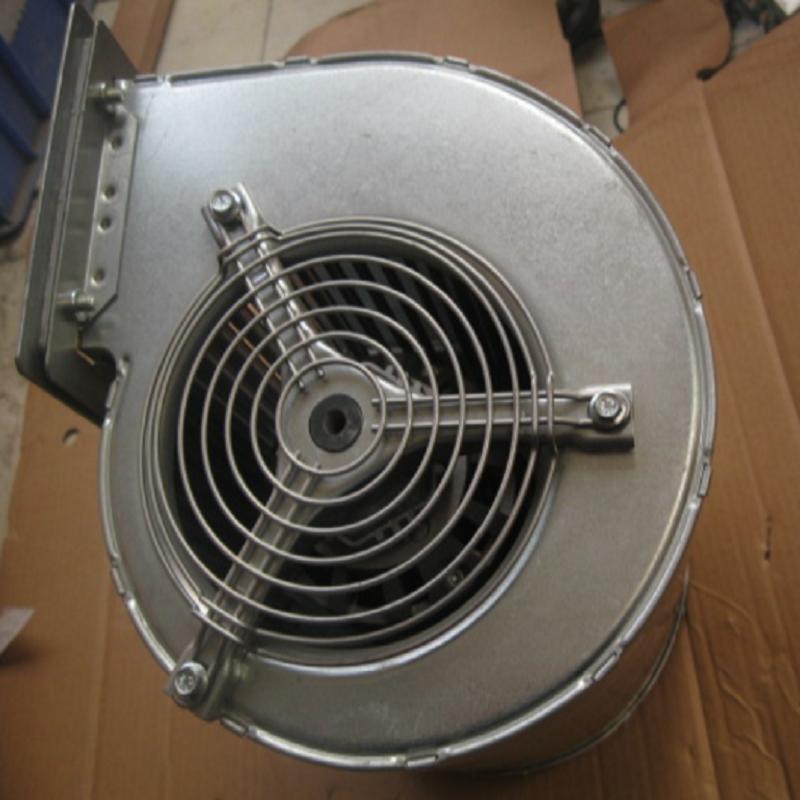 双进风离心风机D2D160-BE02-14德国EBM-papst