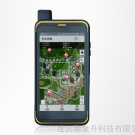 金升原装正品中海达Qmini A3(B)北斗手持GPS定位仪
