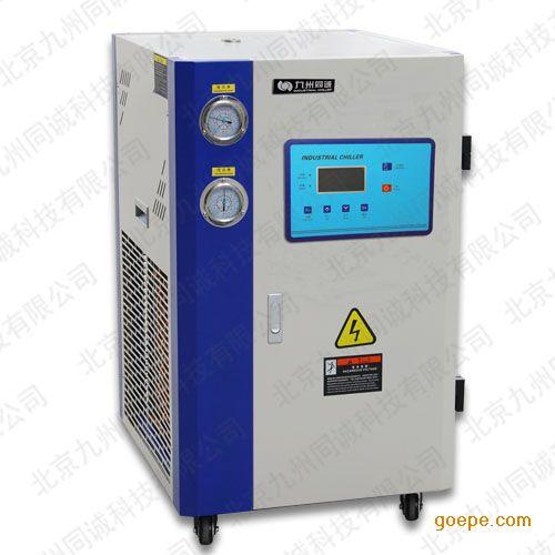 分体风冷式冷冻机(冷水机)