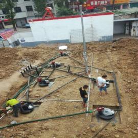 桂平市加油站燃油复合管材质