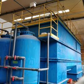 机械加工废水