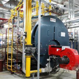 4吨低氮燃气沸点汽锅厂