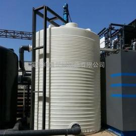 塑料储药桶