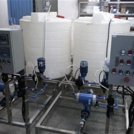 1000L废水处理加药桶