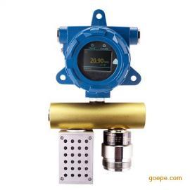 GCT-H2-P61固定式双气氢气检测仪、氢气分析仪、氢气控制器