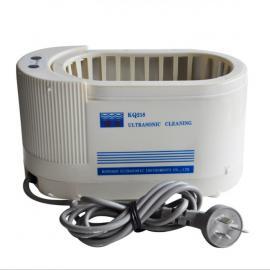 昆山舒美 KQ118 台式超声波清洗器 0.6升眼镜配件超声波清洗机
