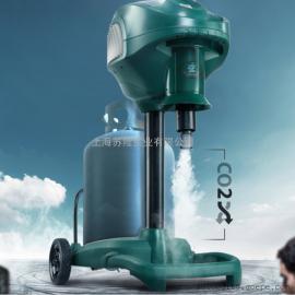 美国进口自身热能发电灭蚊磁、室外户外灭蚊器MM3200