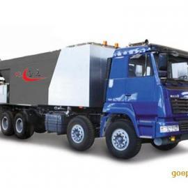 专业公路养护稀浆封层施工技术