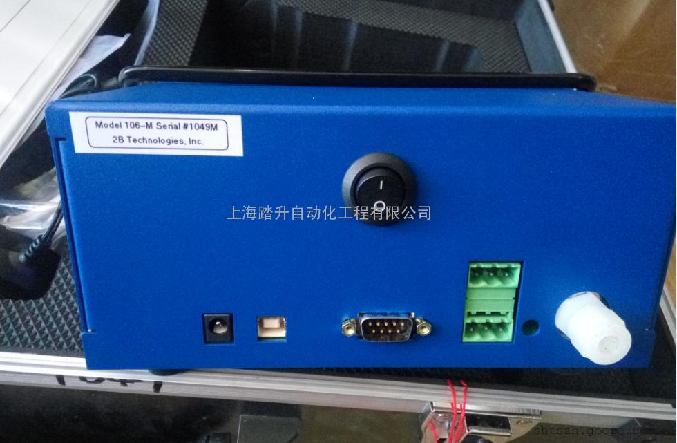 106-L 106M 106H 紫外臭氧O3分析仪 美国2B