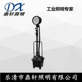 GAD503C-S强光工作灯30W升降应急灯