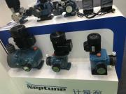 海王星NPA0002-NPA0170机械隔膜计量泵