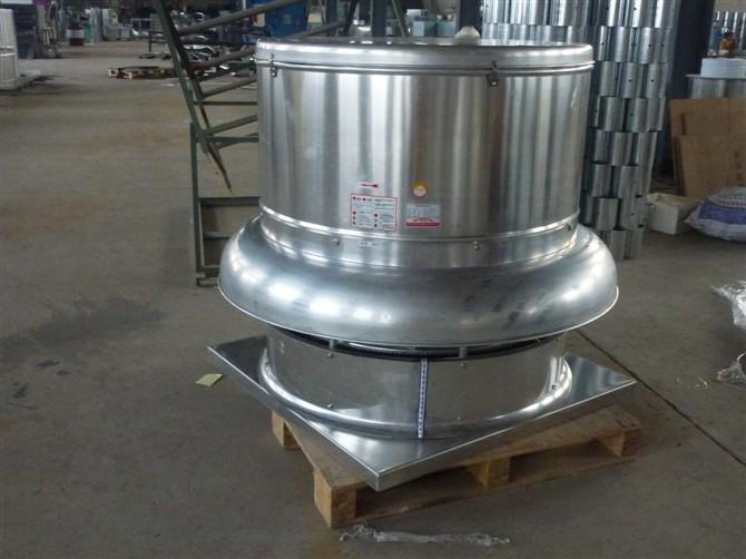 RTC-575节能铝制屋顶风机价格