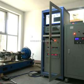 HL-9800测功机系统哈尔滨理工大学成功案例
