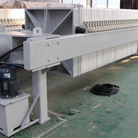 供应板框式压滤机自动拉板隔膜压滤机高效节能压滤机
