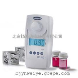 防水便携式总铁离子测定仪/防水便携式总铁离子浓度测定仪