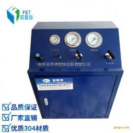 气体增压设备 气动增压机 气压增压泵