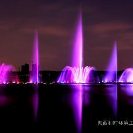 湖南喷泉施工单位湖南音乐喷泉厂家湖南喷泉安装公司