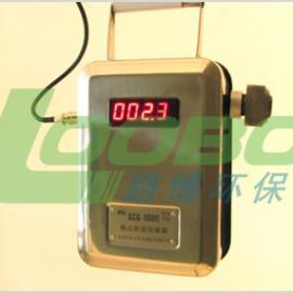 车间工厂LB-GCG1000在线式粉尘浓度检测仪