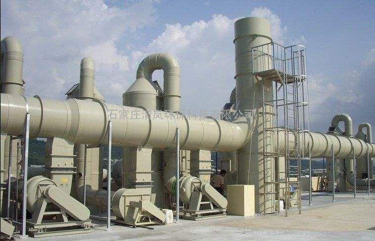 酸雾净化塔除臭净化装置废气处理设备氨吹脱塔环保设备喷淋塔