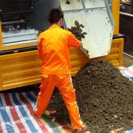 998科技吸粪车,分离式吸污车,污水处理车,出清水设备!