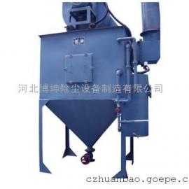 CCJ/A型冲激式清灰器