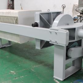 供应上海电动机械压紧板框压滤机、机械压紧板框式压滤机