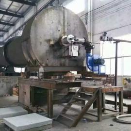 河南安阳专业陶粒沙、煤粉回转窑节能技术燃煤改造液化气,燃油