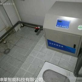 牡丹江市中医门诊污水处理设备无人值守