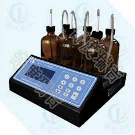 QD-BOD5型BOD测定仪
