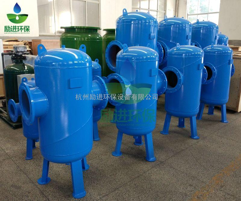 微气泡空气杂质分离器质保