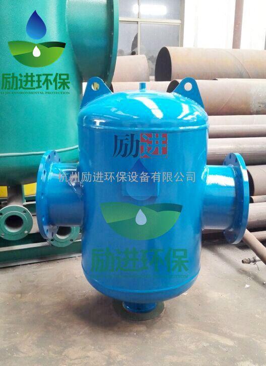 微气泡空气杂质分离器能用多长时间