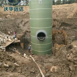 预制污水提升设备供应商