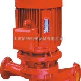 济南消火栓泵济南消防喷淋泵济南消防稳压设备施工安装