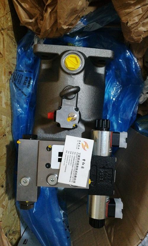 PARKER柱塞泵_PV180R1K1T1NMMC