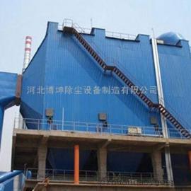 电厂锅炉电袋复合除尘器