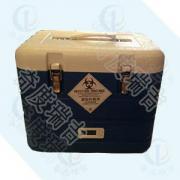 QD-G02A型A类生物样品运输箱