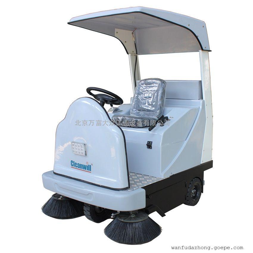 驾驶式扫地机SD1950 DP