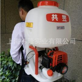 小松喷雾机、小松背负式喷雾喷粉机、日本原装进口小松打药机