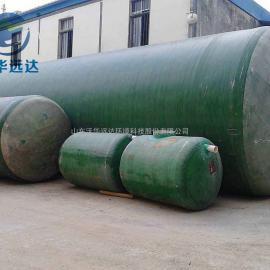 成套污水提升装置供应商