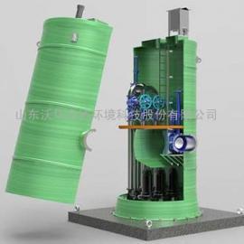 别墅污水提升器供应商