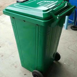 什么是镀锌钢板垃圾桶