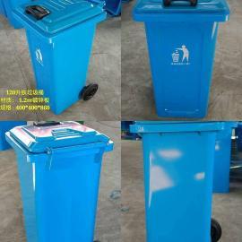镀锌钢板垃圾桶有哪些