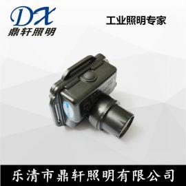 �^戴式DYB7601-E3微型防爆�^��