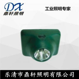 IW5110-3W固态强光防爆头灯头戴式