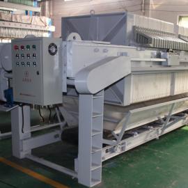 上海朗东板框式压滤机