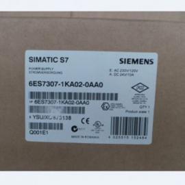 西门子电源模块(5A)6ES7307-1EA01-0AA0