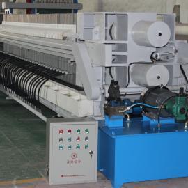 上海朗东供应冶金、矿山用压滤机